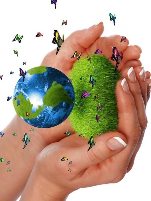 Planeta sustetável