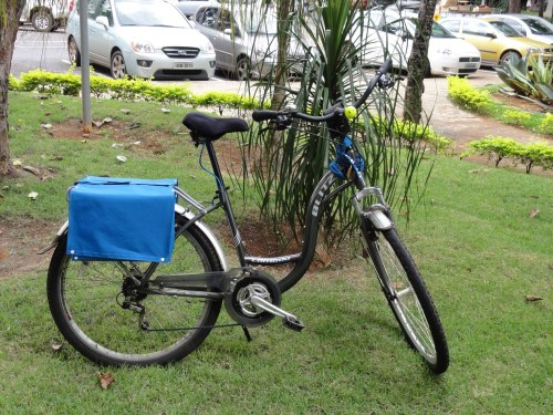 Bicicleta 36