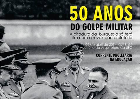 50 DA DITADURA