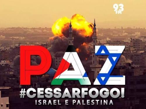 #PazemGaza