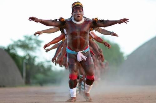 Splendeurs du monde indigène_o
